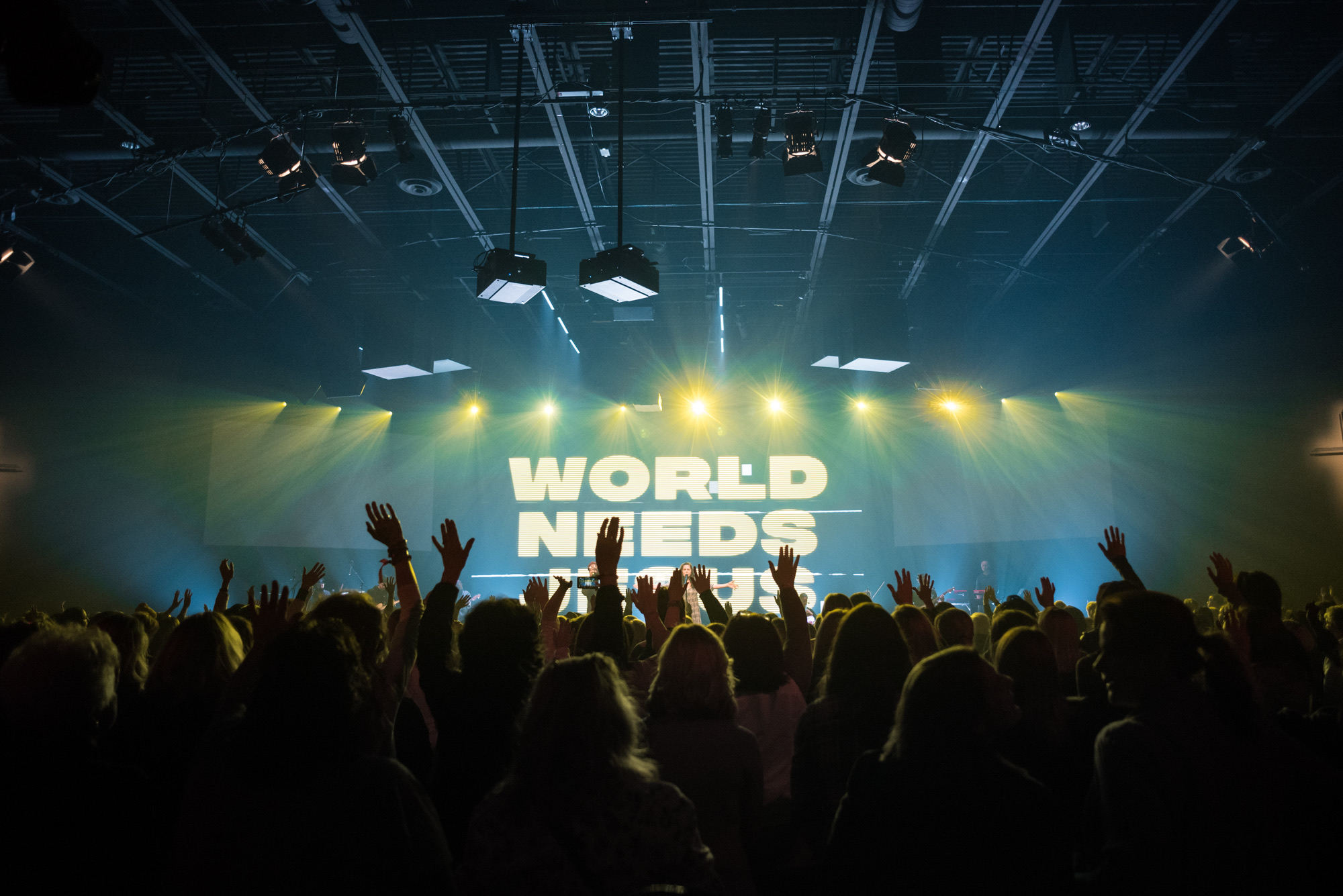 River Valley Church | One Church, Multiple Locations